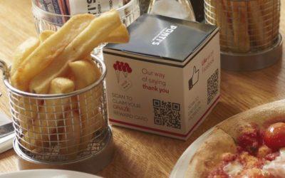 Comment utiliser le QR code dans votre restaurant ?