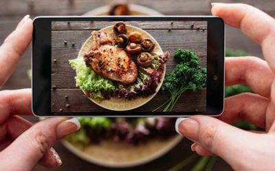 Les micro-influenceurs sur Instagram source de trafic dans les restaurants ?