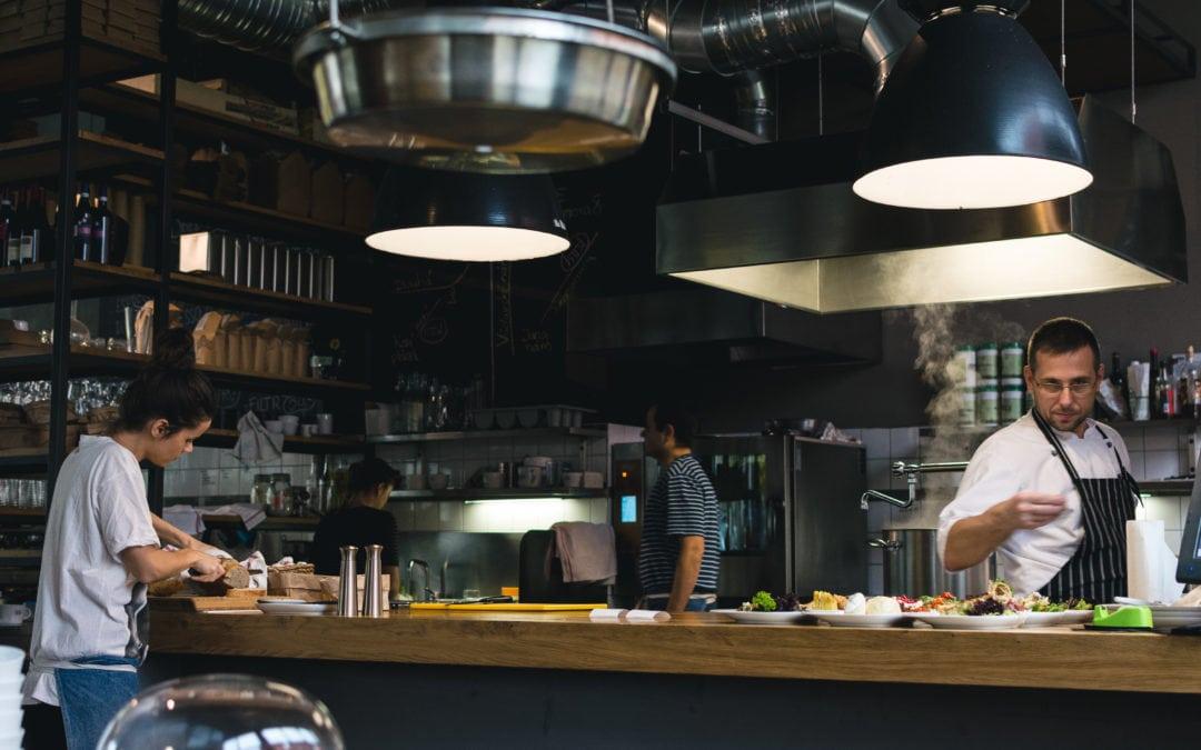 Le matériel indispensable pour ouvrir son restaurant