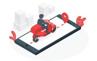 Comment propulser son restaurant grâce aux solutions de livraison et de click-and-collect.