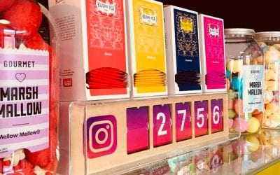 Smiirl – un nouvel outil marketing pour booster vos réseaux sociaux